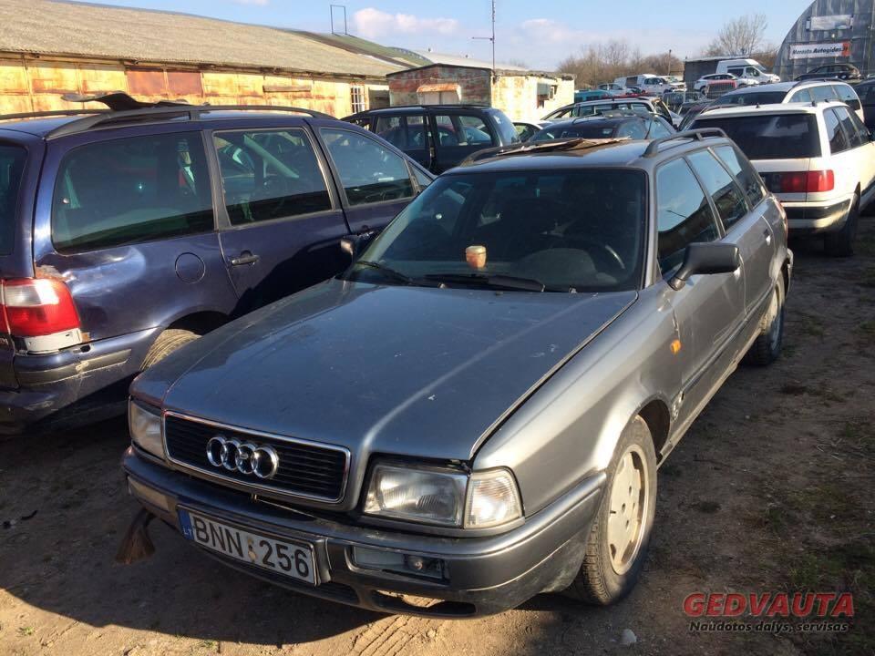 Audi/80/B4/1994/2.0/103kw/