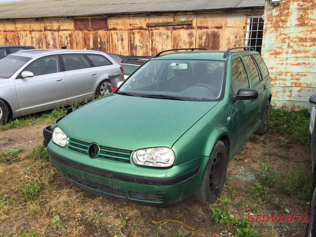 Volkswagen/Golf/1.4/2000/