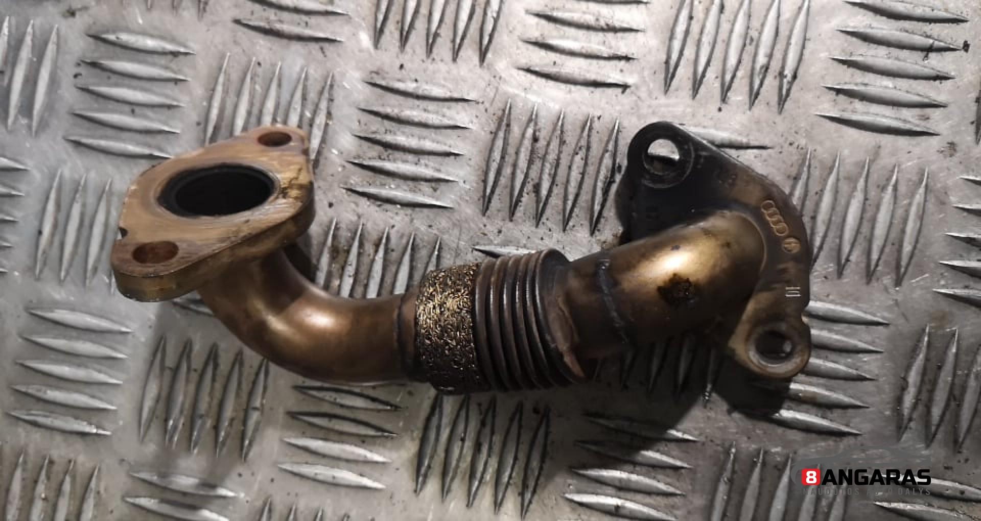 Трубка (трубки)/ шланг (шланги)