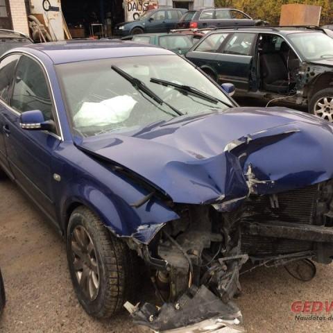 VW PASSAT/2002/1.9/96KW/