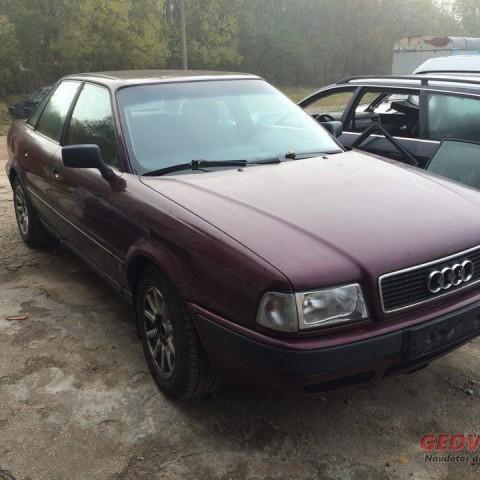Audi 80 B4/1994/2.0/85kw/