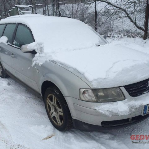 VW/PASSAT/B5/2000/2.5TDI/110kw/