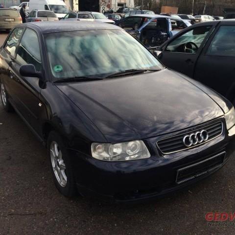 Audi/A3/2001/1.6/74kw