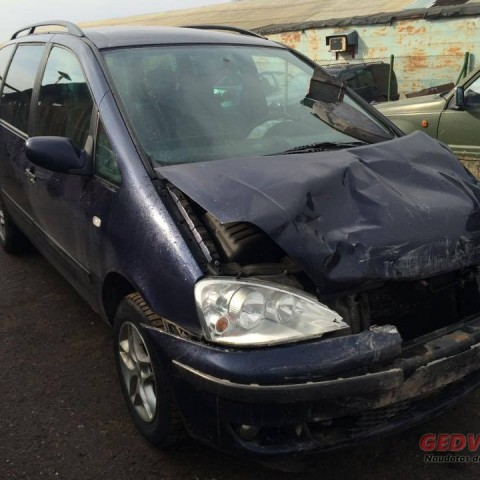 Ford/Galaxy/2003/1.9/66kw/