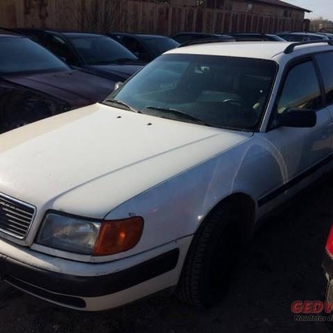 Audi/100/C4/1994/2.5/85kw/