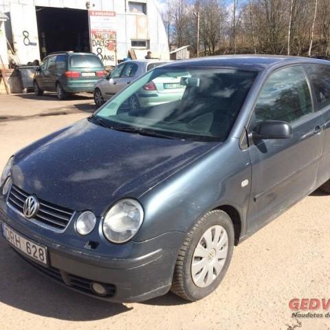 Volkswagen/polo/2003/1.4/55kw/