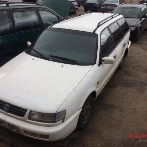 Volkswagen/Passat/1995/1.9/66kw/