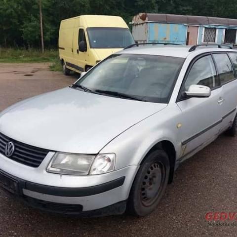 Volkswagen/Passat/B5/1.9/85kw/1999/