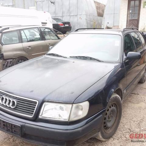 Audi/100/C4/1994/2.8/128kw/