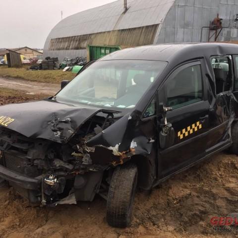 Volkswagen/Caddy/1.9/55kw/2007/BSU/