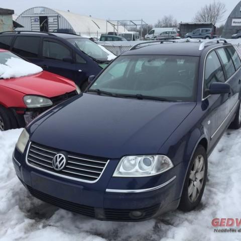 Volkswagen/Passat/B5.5/2004/1.9/96kw/