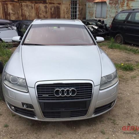 Audi/A6/C6/3.2/2004/