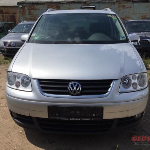 Volkswagen/Touran/2005/2.0TDI/103kw/