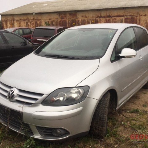 Volkswagen/Golf plus/2.0/TDI/2006