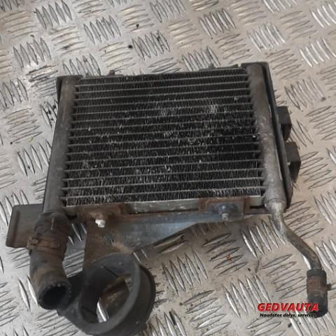 Degalų aušintuvas (radiatorius)
