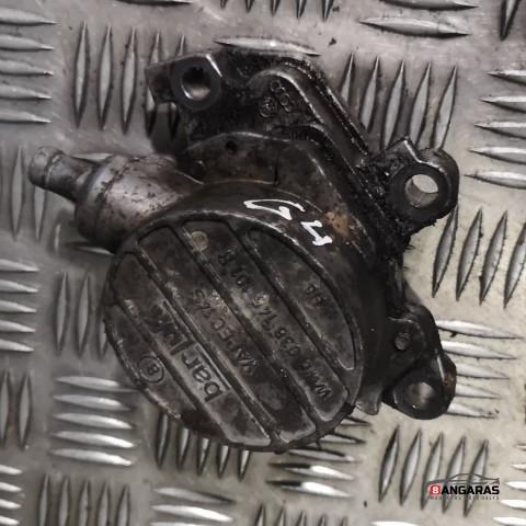 Vakuumo siurblys/ ABS siurblys