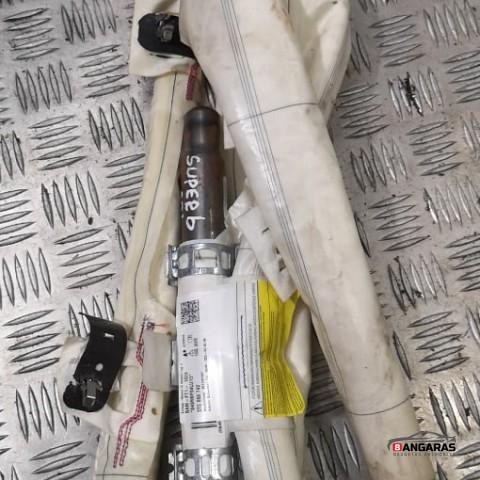 Stogo oro pagalvė (užuolaida)