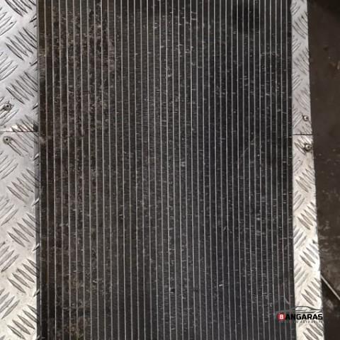 Oro kondicionieriaus radiatorius aušinimo
