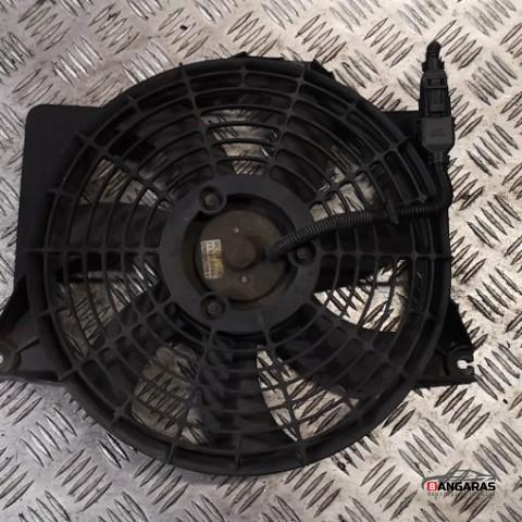 Elektrinis radiatorių ventiliatorius